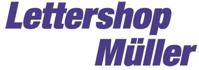 Lettershop Müller