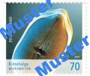 Briefmarken - 0,70 €
