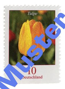 Briefmarken - 0,10 €